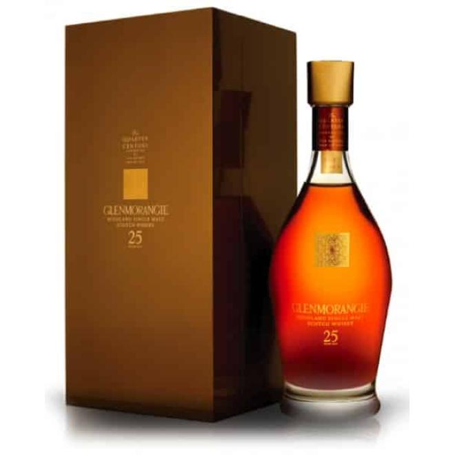Glenmorangie Reserve 25 Years (Highland)