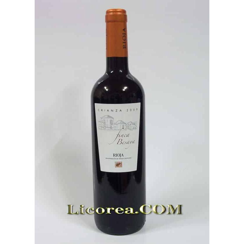 Buy Finca Besaya Crianza Red Wine Rioja Online