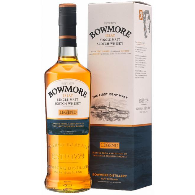 Bowmore Legend (Islay)