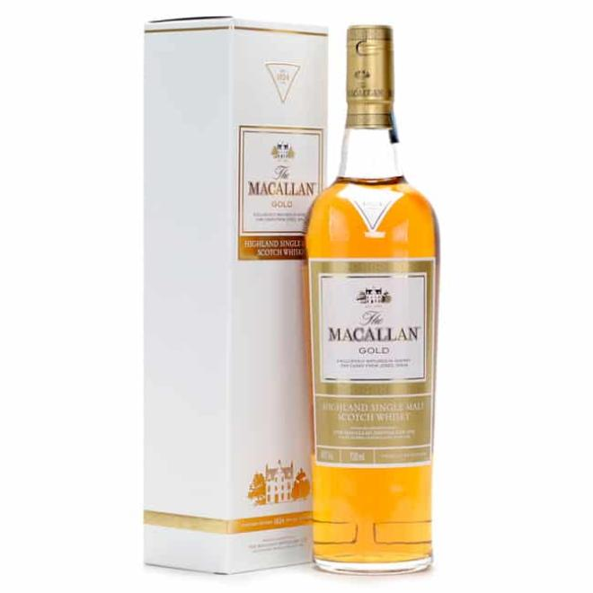 Macallan Gold 1824 (Highland)