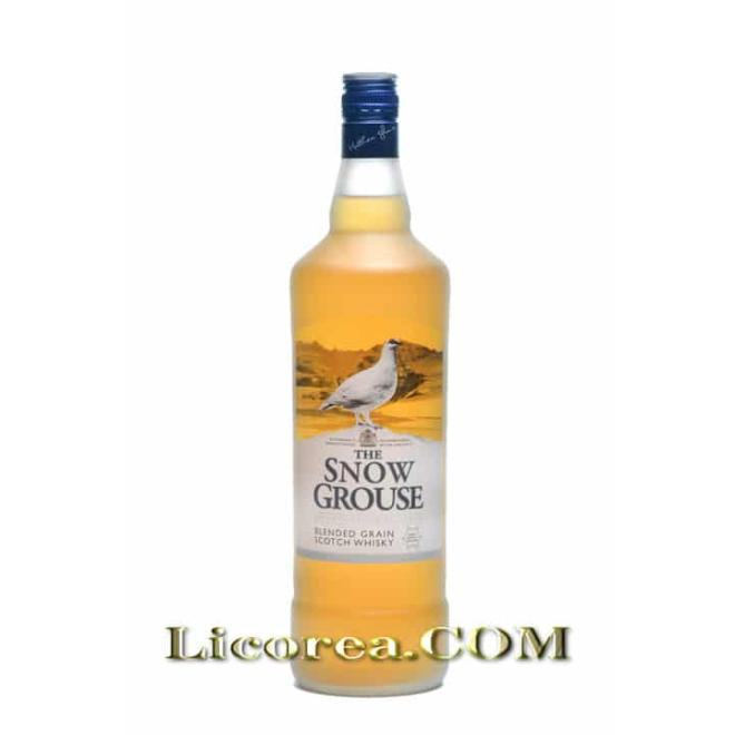 Famouse Grouse The Snow Grouse 1 Litro