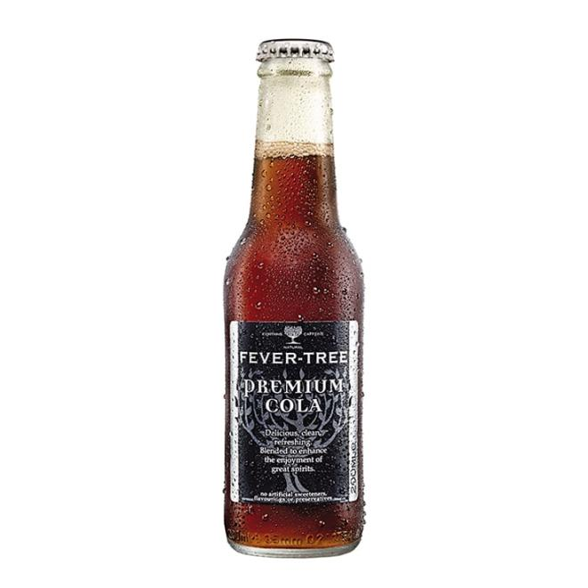Fever-Tree Premium Cola 1.05 EUR (24 Units)