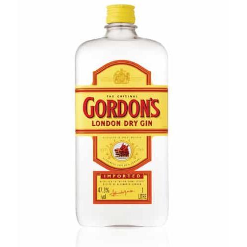 Buy Gordon S 1 Liter Pet 47 3 Gin Online