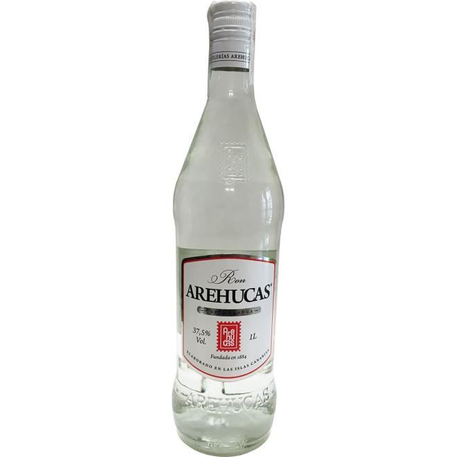 Arehucas White 1 Liter (Canary Islands)