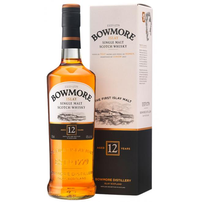 Bowmore Reserve 12 Years (Islay)
