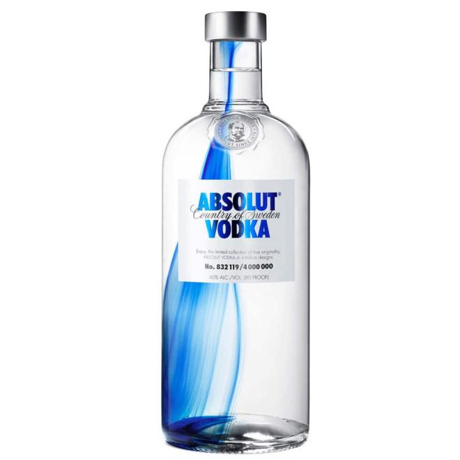 Absolut Originality (Sweden)