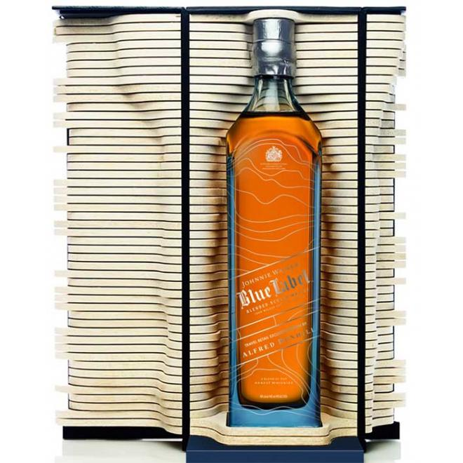 Johnnie Walker Blue Label 1 Liter