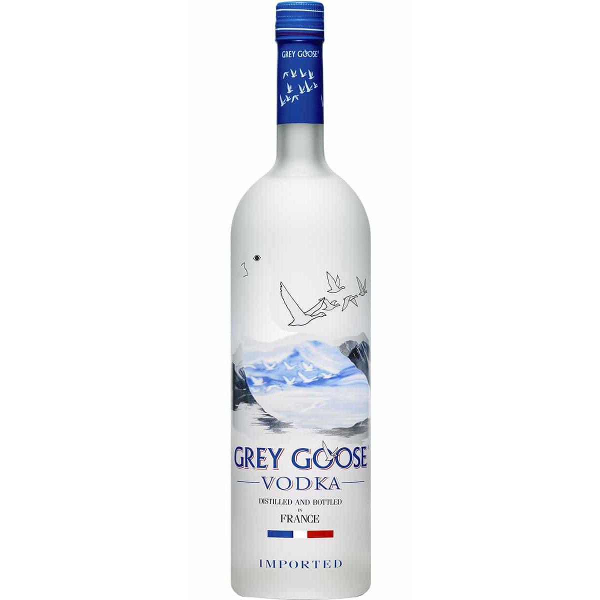 Grey Goose 3 Litros (Francia) Comprar Vodka online Licorea