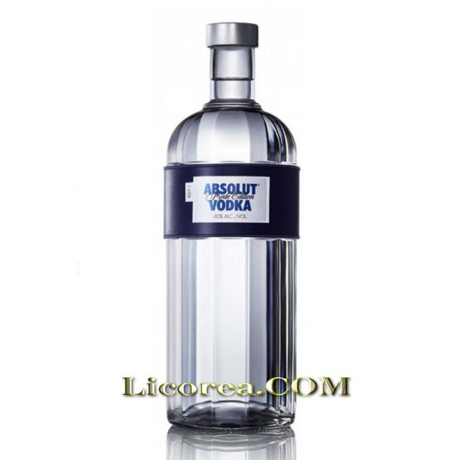 Absolut Mode (Suecia) 1 liter