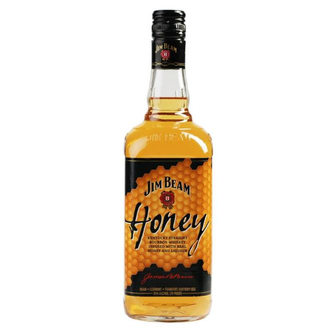 Jim Beam Honey 1 Liter