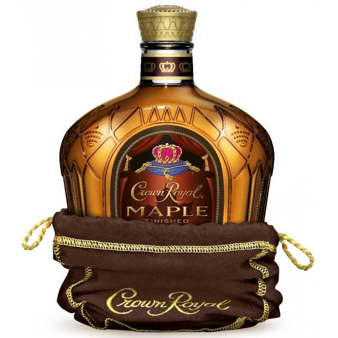 Crown Royal Maple Finished 1 Liter (Canada)