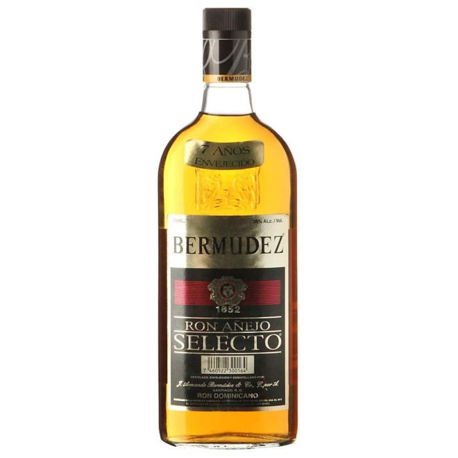 Bermudez Reserve 7 Years (Dominican Republic)