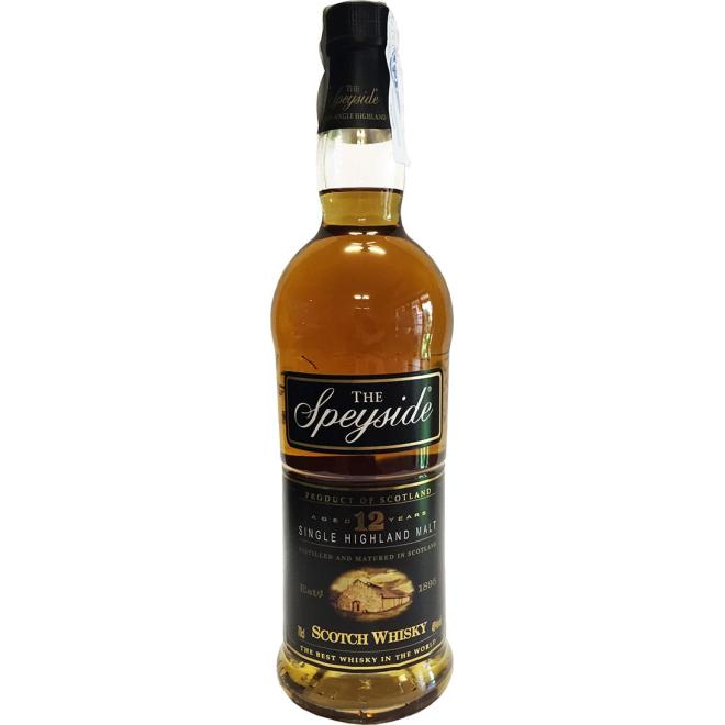The Speyside Reserve 12 Years (Highland)