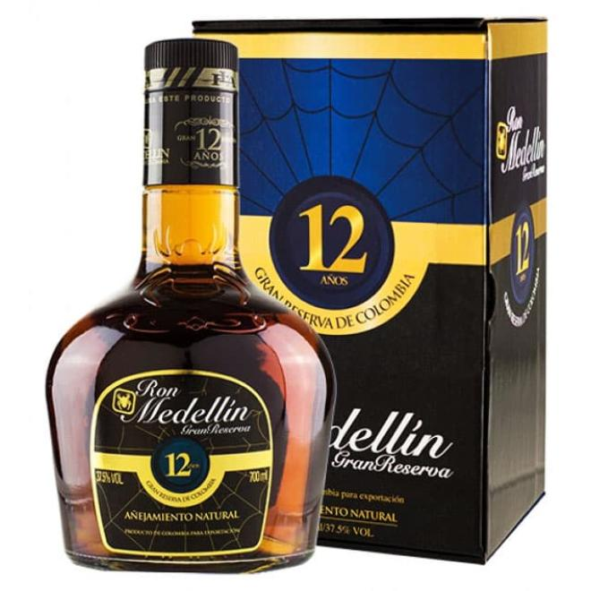 Medellin Reserve 12 Year (Colombia)