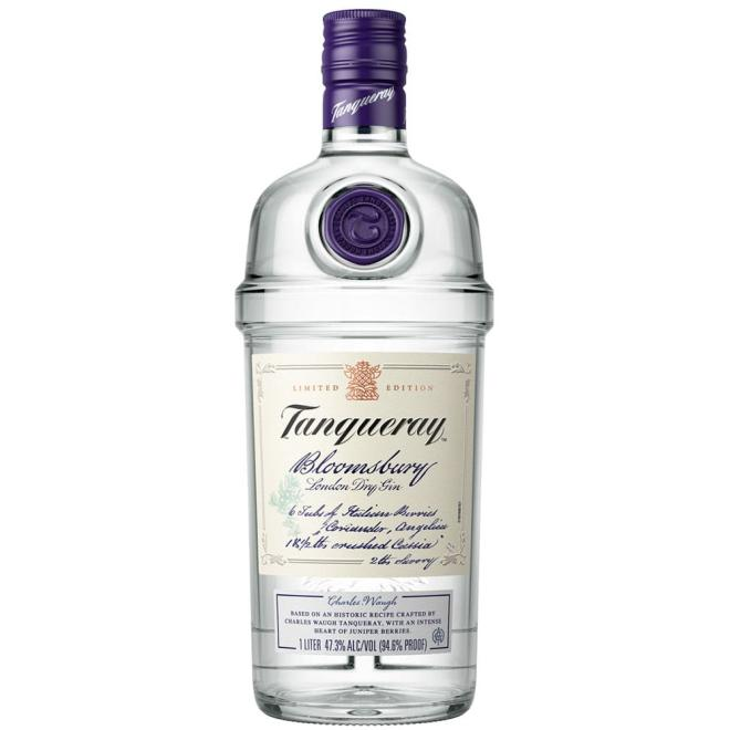 Tanqueray Bloomsbury 1 Litre