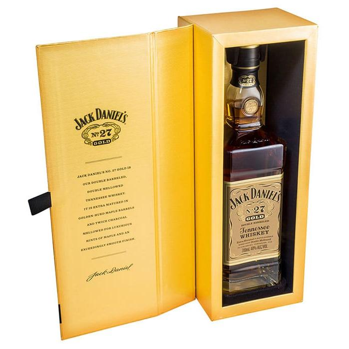 Jack Daniel's Nº27 Gold