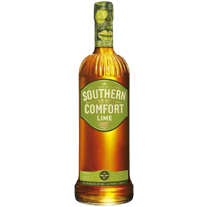 Southern Comfort Lime 1 Litro