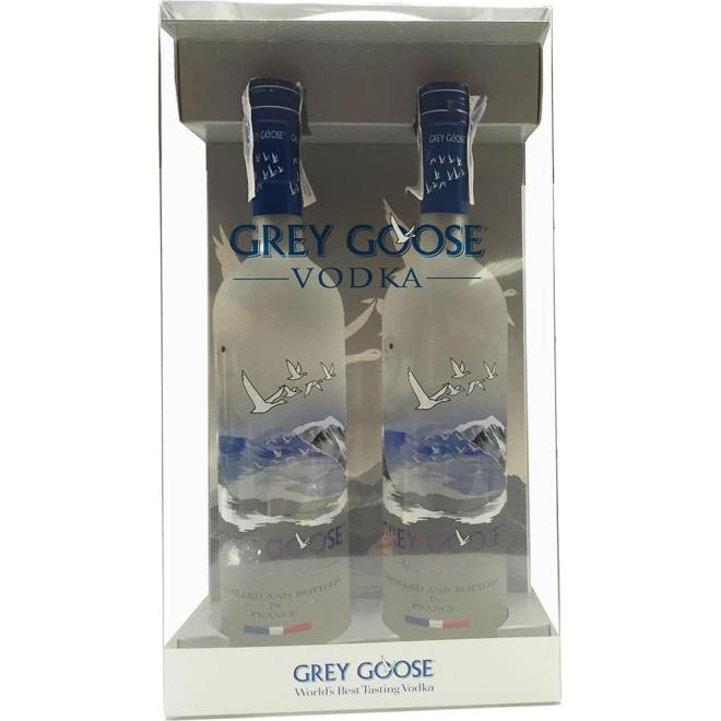 Grey Goose Bipack (France)