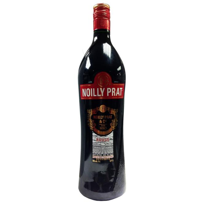 Noilly Prat Rouge 1 Liter