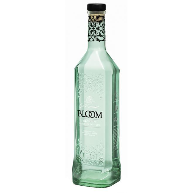Bloom Premium London Dry Gin 1 Liter