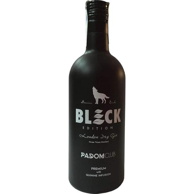 Padom Club Black Edition