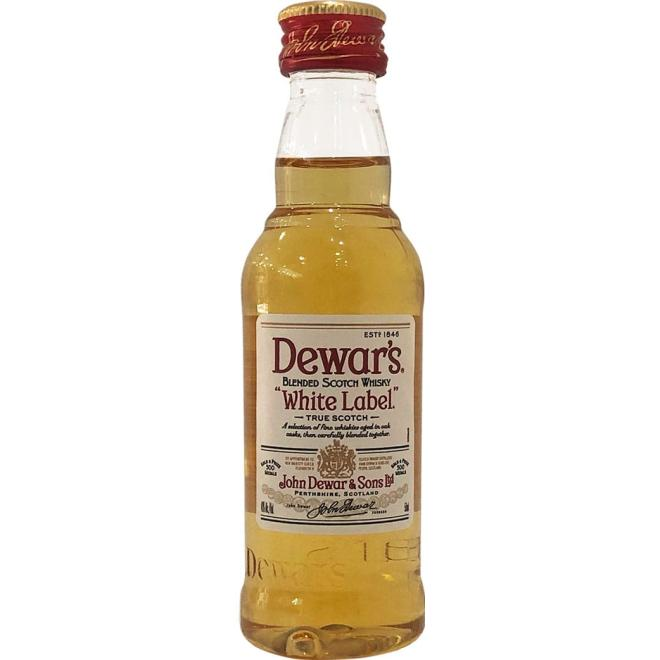 Dewar's White Label 5 CL