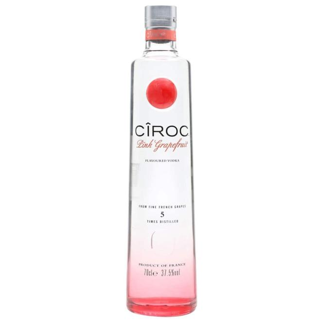 Ciroc Pink Grapefruit (France)