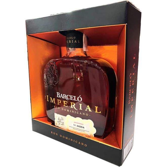 Barcelo Imperial (Dominican Republic)