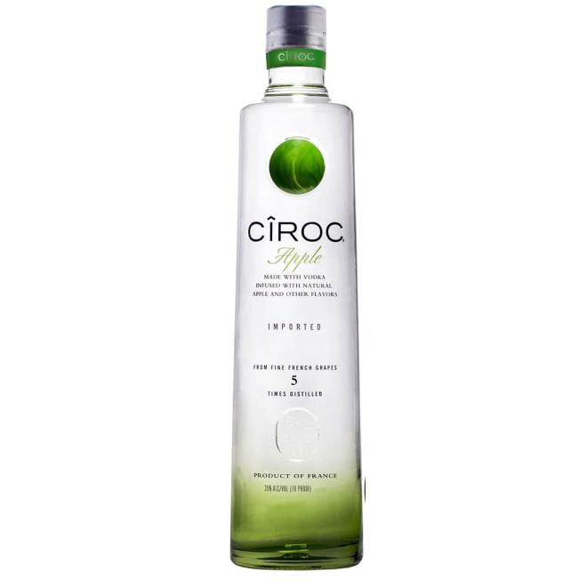 Ciroc Apple 1 Litro (Francia)