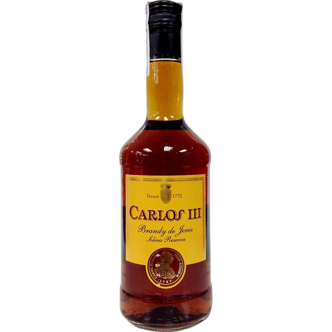Carlos Cognac