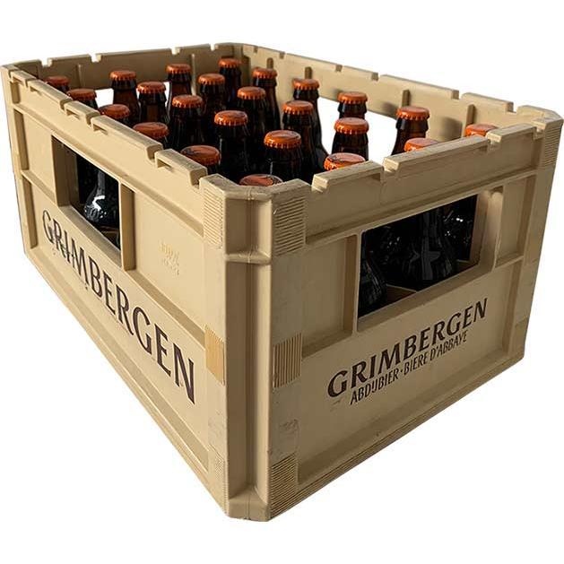 Grimbergen Set di 6 Bicchieri da 50 cl