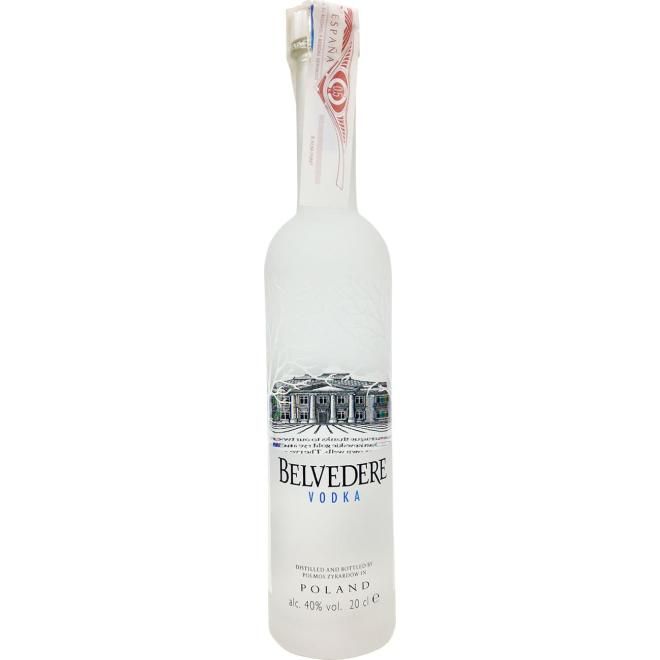 Belvedere 20 CL (Polonia)