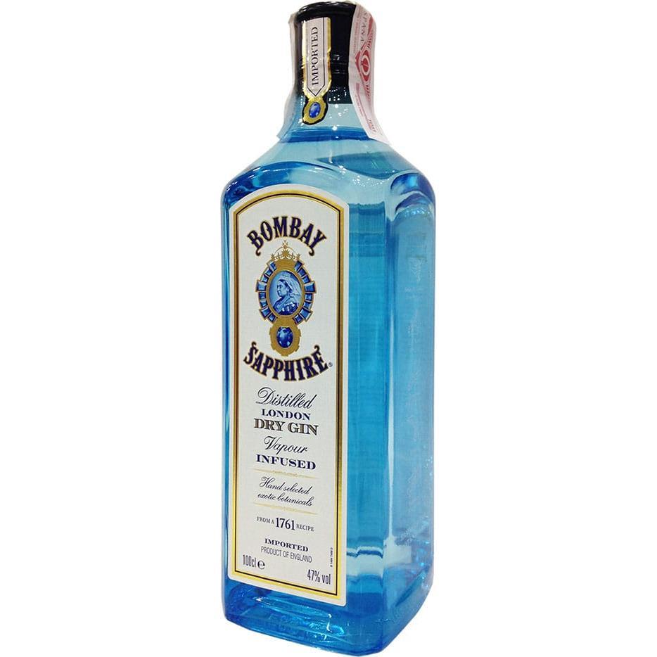 Bombay Sapphire 47% 1 Liter