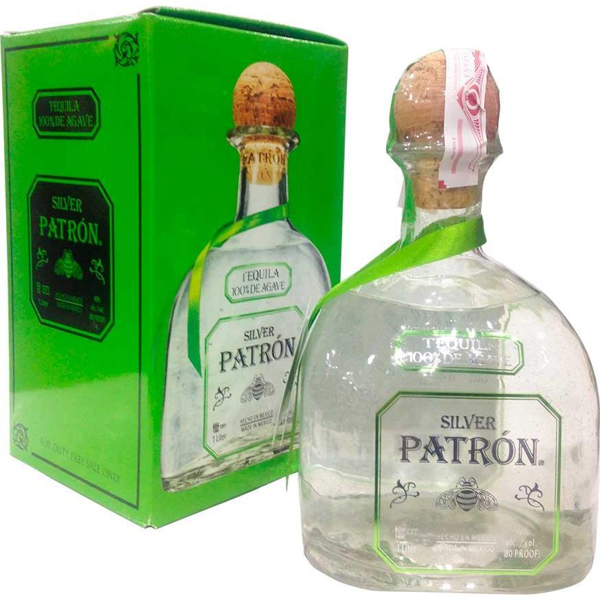 Risultato immagini per patron tequila