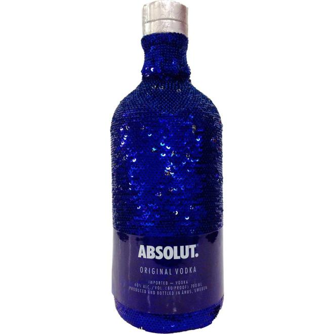 Absolut Uncover Sequin (Sweden)