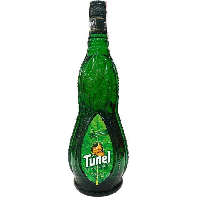 Tunel Dry Majorcan Herbal Liqueur 1 Liter