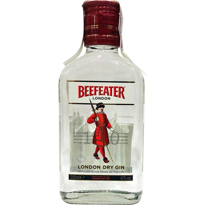 Beefeater  47% 20CL