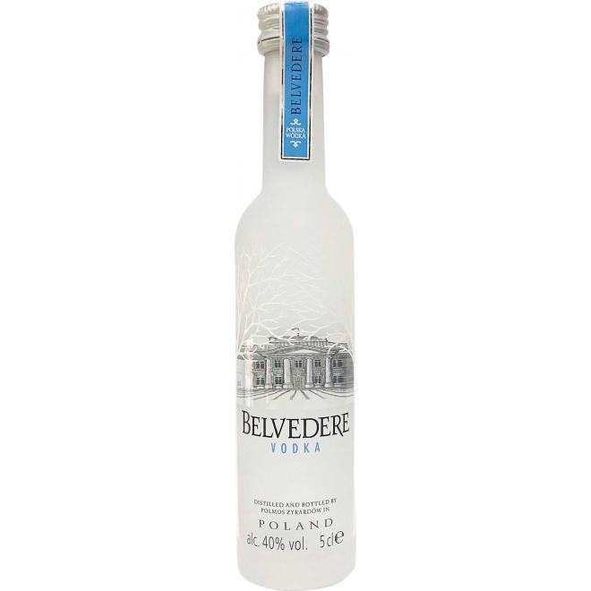 Belvedere 5 CL (Polonia)