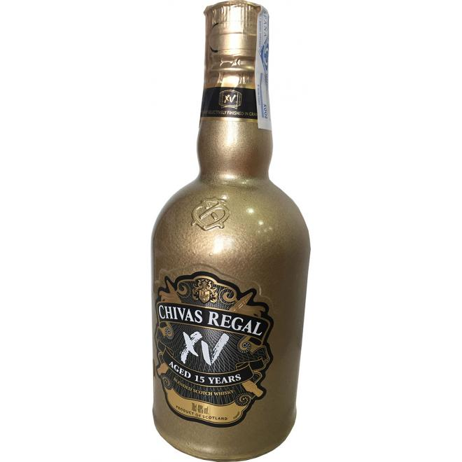 Chivas Regal XV 15 Year Reserve
