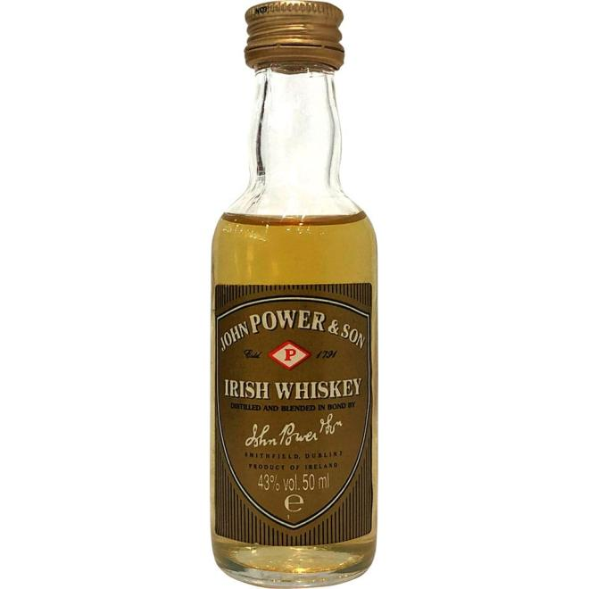 Powers Gold Label 5 CL (RND)