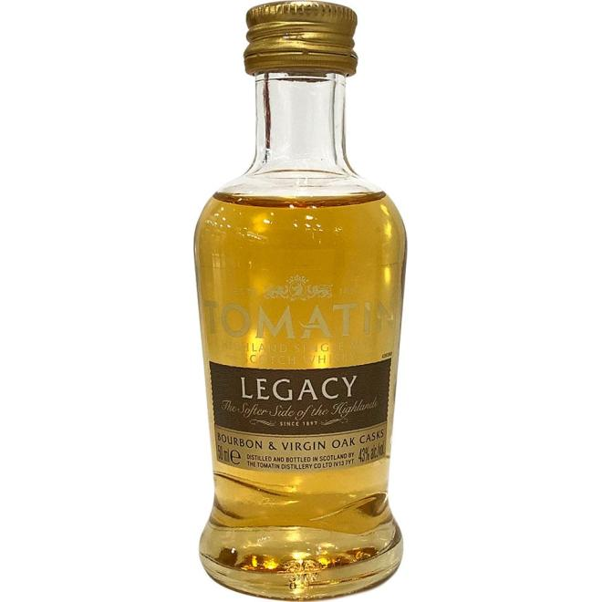 Tomatin Legacy 5 CL