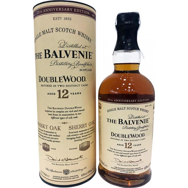 The Balvenie 12 Years Reserve (Highland)