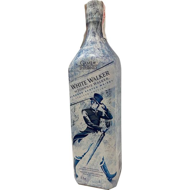 White Walker by Johnnie Walker Limited Edition 1 Liter