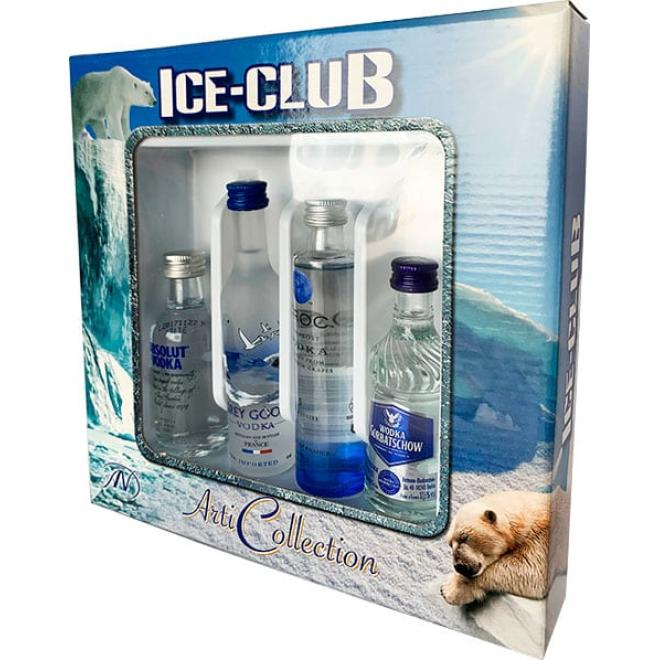 Ice Club Artic Collection