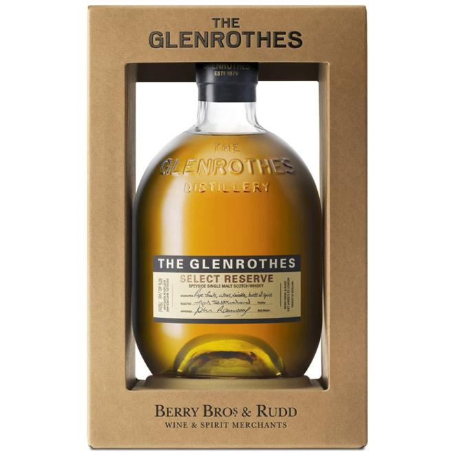 The Glenrothes Special Reserve (Speyside)