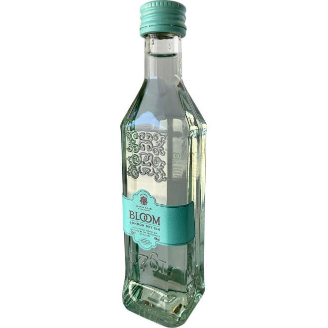 Bloom Premium London Dry Gin 5 CL