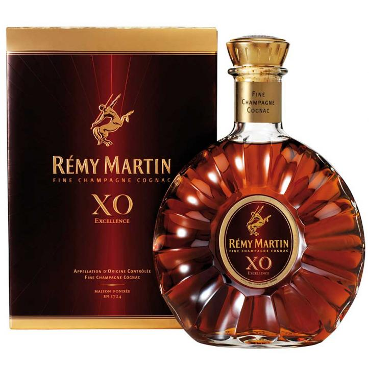 Remy Martin X.O. Excellence