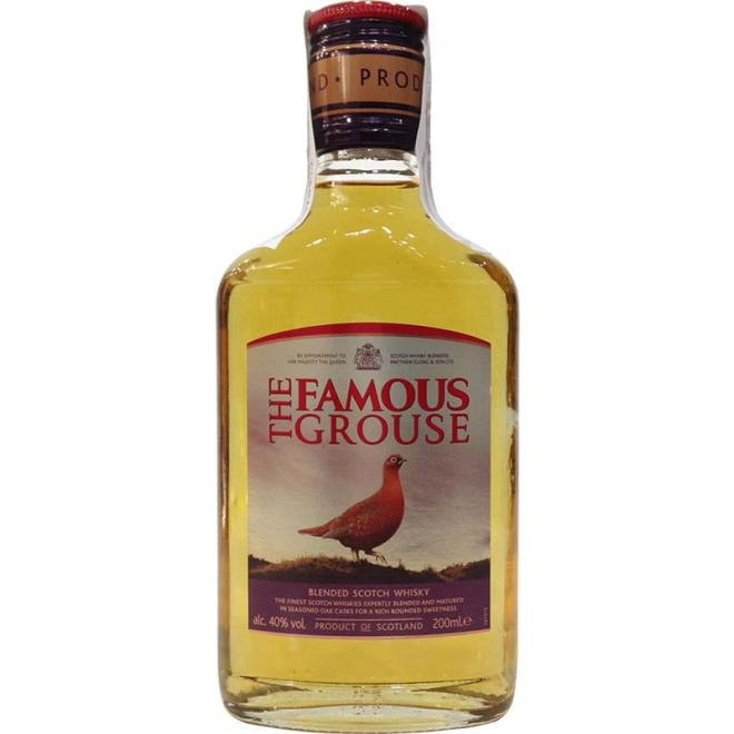 Famous Grouse 20 CL