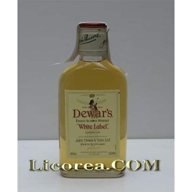 Dewars White Label 20 CL
