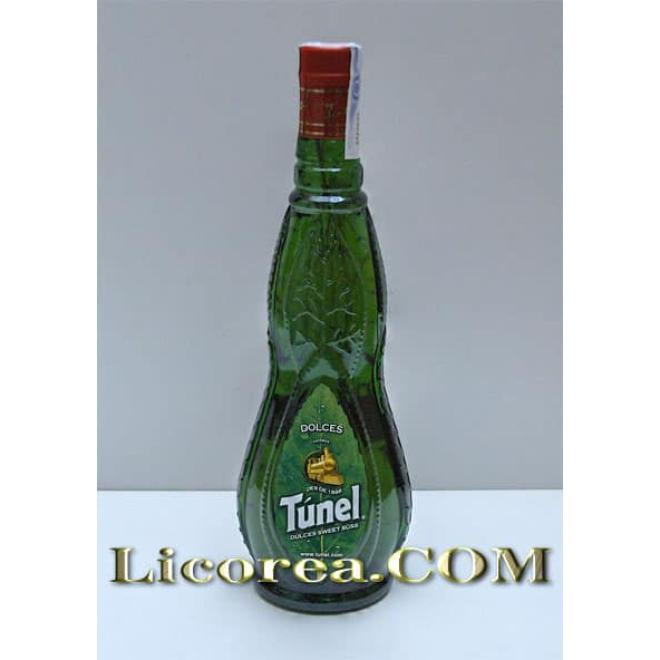 Tunel Sweet Majorcan Herbal Liqueur